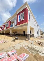4 bedroom Terraced Duplex House for sale Ikota opposite mega chicken Lekki Phase 1 Lekki Lagos