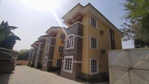 4 bedroom Terraced Duplex House for rent Wuse  Wuse 2 Abuja