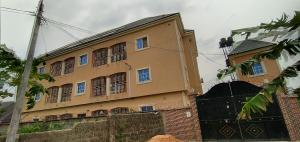 2 bedroom Mini flat Flat / Apartment for rent Number 1 Benne Chrisola Close, Umuorieme Uratta Owerri Imo State Owerri Imo