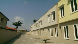 3 bedroom House for sale marshy hill estate Ado Ajah Lagos