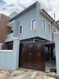4 bedroom Detached Duplex House for sale Omole Phase II Extention  Omole phase 2 Ojodu Lagos