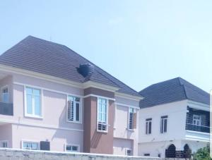 4 bedroom Detached Duplex House for sale Off Mobil road Ajah Lagos