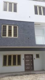 4 bedroom House for sale Alaka Estate Surulere Lagos