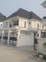 5 bedroom Detached Duplex for sale Alternative Routes Chevron Lekki Lagos State chevron Lekki Lagos