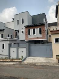 5 bedroom Detached Bungalow House for sale ... Magodo GRA Phase 2 Kosofe/Ikosi Lagos