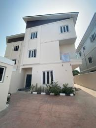 5 bedroom Semi Detached Duplex House for sale Banana Island Road Banana Island Ikoyi Lagos