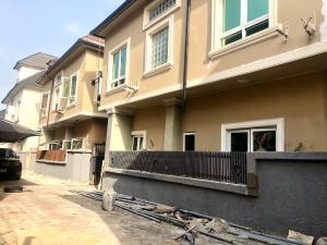 6 bedroom Detached Duplex House for sale Chevy View chevron Lekki Lagos