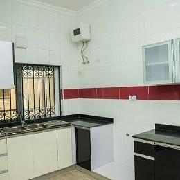 4 bedroom Terraced Duplex House for rent Katampe Extention  Katampe Ext Abuja