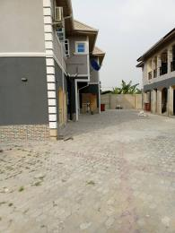 2 bedroom Blocks of Flats House for rent Off Eleme junction  Rumuokwurushi Port Harcourt Rivers