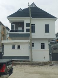 4 bedroom Detached Duplex House for sale Orchid road Chevron lekki Lagos state  chevron Lekki Lagos