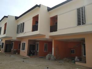 3 bedroom Terraced Duplex House for sale Lekki county homes  Ikota Lekki Lagos