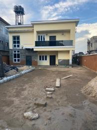 3 bedroom Flat / Apartment for rent Victory Estate Ago Palace Way Ago palace Okota Lagos