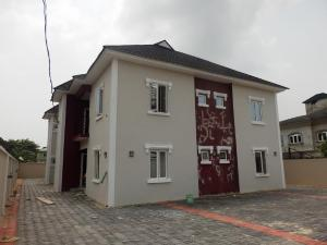 3 bedroom Flat / Apartment for rent Olive Park Estate, Sangotedo Sangotedo Ajah Lagos