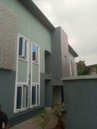 3 bedroom Blocks of Flats House for rent Secured estate Coker Road Ilupeju Lagos