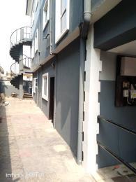 2 bedroom Blocks of Flats House for rent Off deeper life area a bit  Ifako-gbagada Gbagada Lagos
