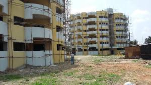 3 bedroom Blocks of Flats for sale . Apapa Lagos