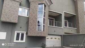 5 bedroom Semi Detached Duplex House for sale  Cola avenue alalubosa GRA Ibadan Alalubosa Ibadan Oyo
