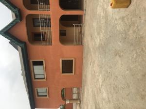 4 bedroom Detached Duplex House for rent Lakeview Phase 2 Amuwo Odofin Amuwo Odofin Lagos