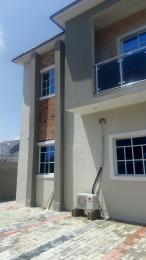 3 bedroom Flat / Apartment for rent Silver Land Estate  Sangotedo Ajah Lagos