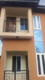 2 bedroom Terraced Duplex House for rent Through Thera Annex Estate Sangotedo  Ogombo Ajah Lagos
