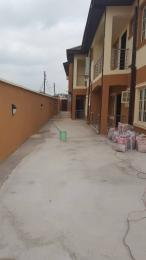 Flat / Apartment for rent ... Oke-Ira Ogba Lagos