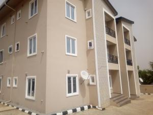 2 bedroom Flat / Apartment for rent Along jubilation avenue road Mpape Abuja