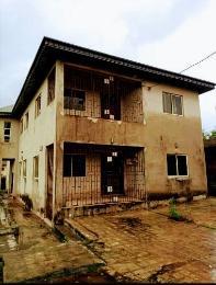 Blocks of Flats House for sale Giwa area after ishaga Iju Lagos