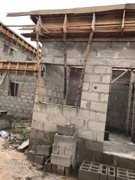 Blocks of Flats House for sale Lasu quater Age mowo Lagos Badagry expway Lagos Age Mowo Badagry Lagos