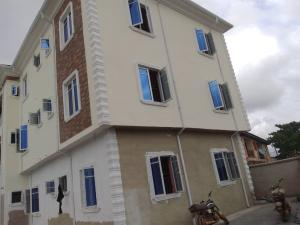 3 bedroom Blocks of Flats for rent Heritage Estate By Nnpc Station, Akala Express, Oluyole Extension Akala Express Ibadan Oyo