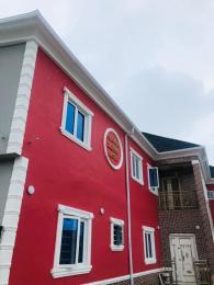 2 bedroom Flat / Apartment for rent Bogije After Lakowe Golf Bustop Lakowe Ajah Lagos