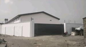 Warehouse Commercial Property for sale Lekki Phase 1 Lekki Lagos