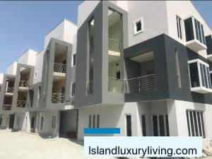 4 bedroom House for sale Off admiralty road  Lekki Phase 1 Lekki Lagos