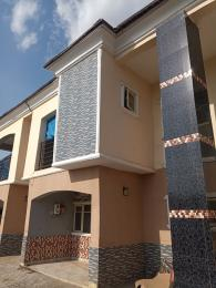 2 bedroom Terraced Bungalow House for rent Behind AMAC market, Iron Bridge Lugbe Abuja