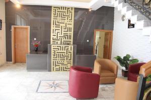 Private Office Co working space for shortlet Eleganza Estate chevron Lekki Lagos