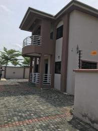 Detached Duplex for rent Pinnock Beach Estate Osapa london Lekki Lagos
