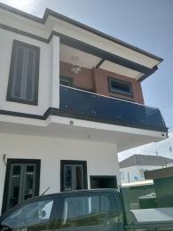 4 bedroom Semi Detached Duplex for rent Orchid Lekki Lagos