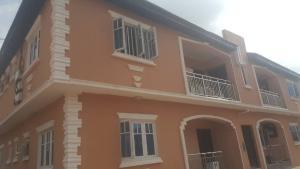 Flat / Apartment for rent valley View Estate  Alimosho Lagos