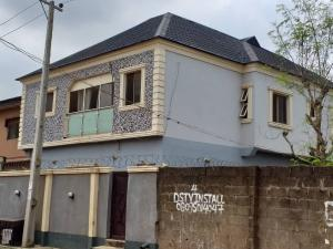 4 bedroom Detached Duplex House for sale By Chris land college Idimu Lagos Ejigbo Ejigbo Lagos
