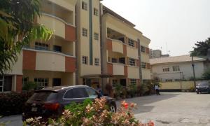4 bedroom Flat / Apartment for rent Onitana Street Off Glover Road Ikoyi. Old Ikoyi Ikoyi Lagos