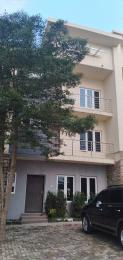 4 bedroom Terraced Duplex House for sale Close to Minister of power house (Amechi) Asokoro Abuja