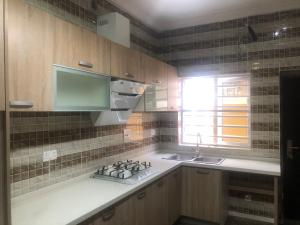 5 bedroom Terraced Duplex House for rent Chevron Drive chevron Lekki Lagos