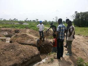 Land for sale Along Airport Road Abuja Kuje Lugbe Abuja