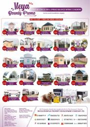 4 bedroom Residential Land Land for sale after Dangote Refinery Ise town Ibeju-Lekki Lagos