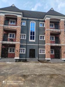 3 bedroom Blocks of Flats for rent Shell Cooperative Eneka Link Rd Eliozu Port Harcourt Rivers