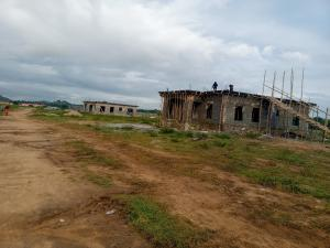 Land for sale Located Behind Paradise Estate Life Camp Life Camp Abuja