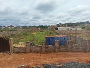 Residential Land for sale Ancesta Estate Enugu Enugu