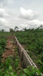 Land for sale SHOKOTO ROAD,AGBARA Patani Ogun