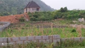 Residential Land for sale Dawaki News Engineering Extension Layout Gwarinpa Abuja