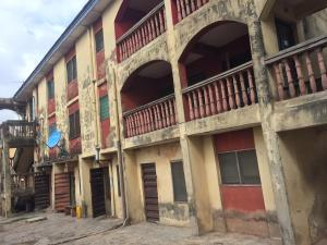 10 bedroom Flat / Apartment for sale Buildings Iwo Rd Ibadan Oyo