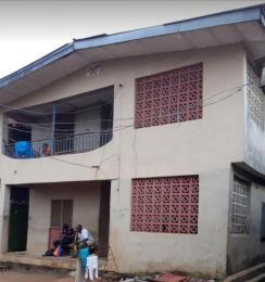 10 bedroom Blocks of Flats House for sale Near ishaga bus stop Iju-Ishaga Agege Lagos